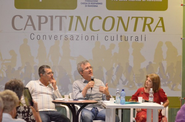 capit incontra 2019